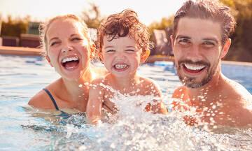 Οικογενειακές Καλοκαιρινές Διακοπές - Αποδράσεις: Γιατί είναι πολύτιμες