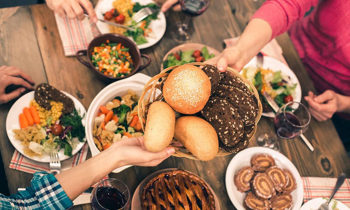 Tips για μαμάδες: Πώς μπορείτε να τρώτε ψωμί χωρίς να παίρνετε βάρος