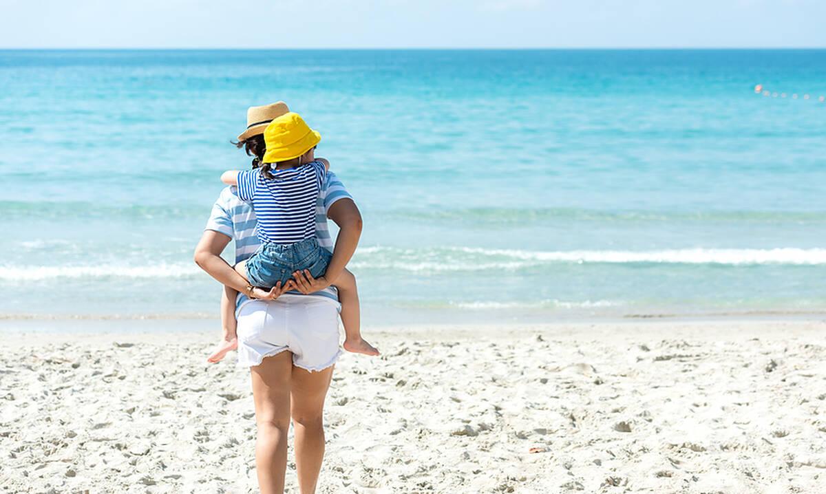 Καλοκαιρινές διακοπές με ασφάλεια: Πρακτικές συμβουλές