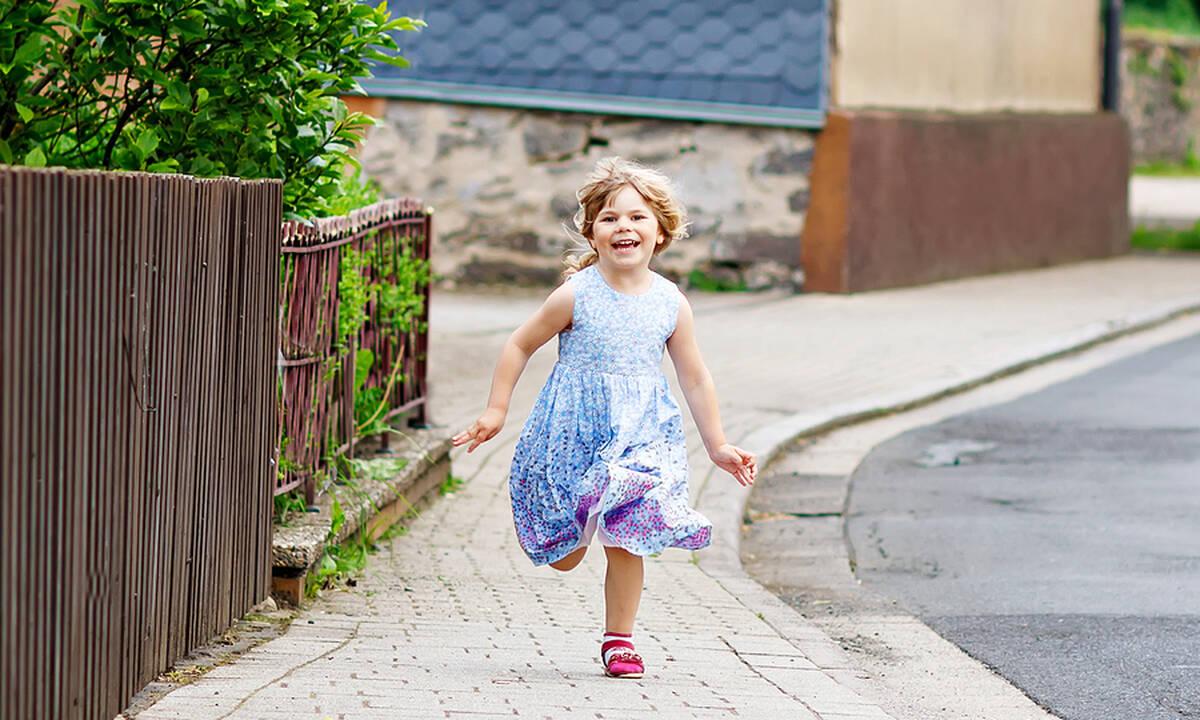 Δε θα κουραστώ να μιλώ για τα παιδιά-Κουβαλούν τη σοφία και την ελπίδα του κόσμου όλου