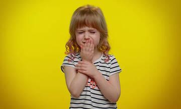 Αποπνικτική η ατμόσφαιρα στην Αττική: Πώς να προφυλάξετε τα παιδιά