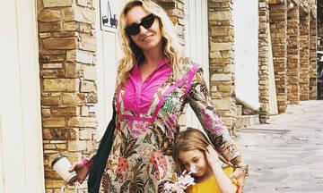 Ρούλα Ρέβη: Αυτή η φωτογραφία της κόρης της συγκέντρωσε χιλιάδες likes