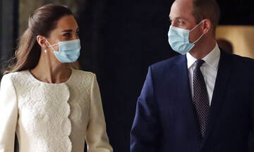 Kate Middleton και πρίγκιπας William κάνουν διακοπές  με τα παιδιά σε μέρος που θυμίζει Καραϊβική
