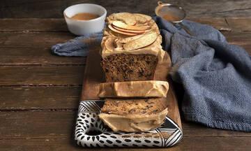 Γλυκό ψωμί κολοκύθας - Πώς θα το φτιάξετε