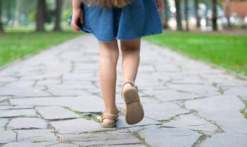 Πώς το παιδί θα μάθει να προστατεύει τον εαυτό του από αγνώστους
