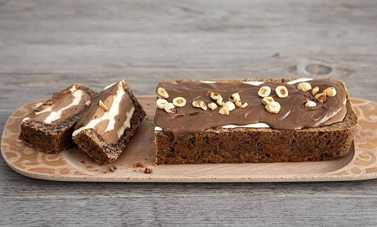 Cheesecake μπισκότο - Ένα ιδιαίτερο γλυκό που αξίζει να δοκιμάσετε