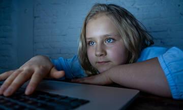Διαδίκτυο και παιδιά: Ποιοι είναι οι κίνδυνοι από την αλόγιστη χρήση του