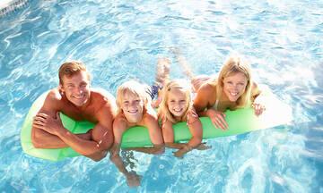Μικρά μυστικά για αξέχαστες οικογενειακές διακοπές το καλοκαίρι
