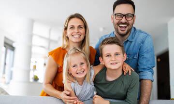 Ο ρόλος της οικογένειας στην συναισθηματική ανάπτυξη του παιδιού