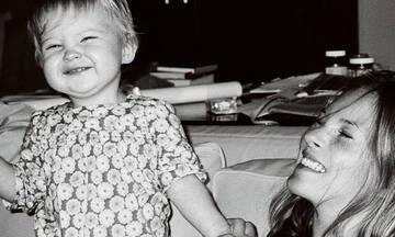 Η Kate Moss και η κόρη της μοιάζουν σαν δυο σταγόνες νερό (photos)