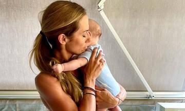 Ντορέττα Παπαδημητρίου: Το τρυφερό βίντεο με την ανιψιά της που πρέπει να δείτε