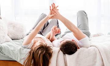 Πώς αλλάζουν τα εξωτερικά γεννητικά όργανα κατά τη σεξουαλική επαφή;