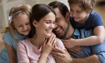 Έξι χαρακτηριστικά μίας δεμένης οικογένειας