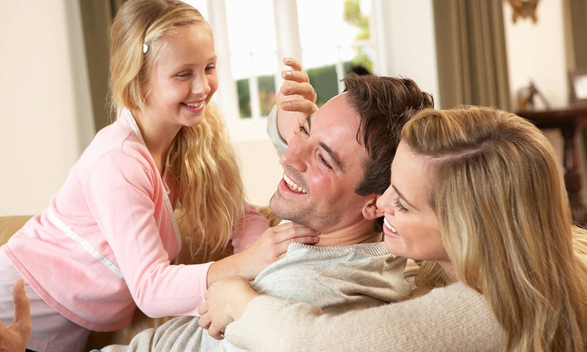 Παιχνίδια στο σπίτι με την οικογένεια: Γιατί είναι σημαντικά