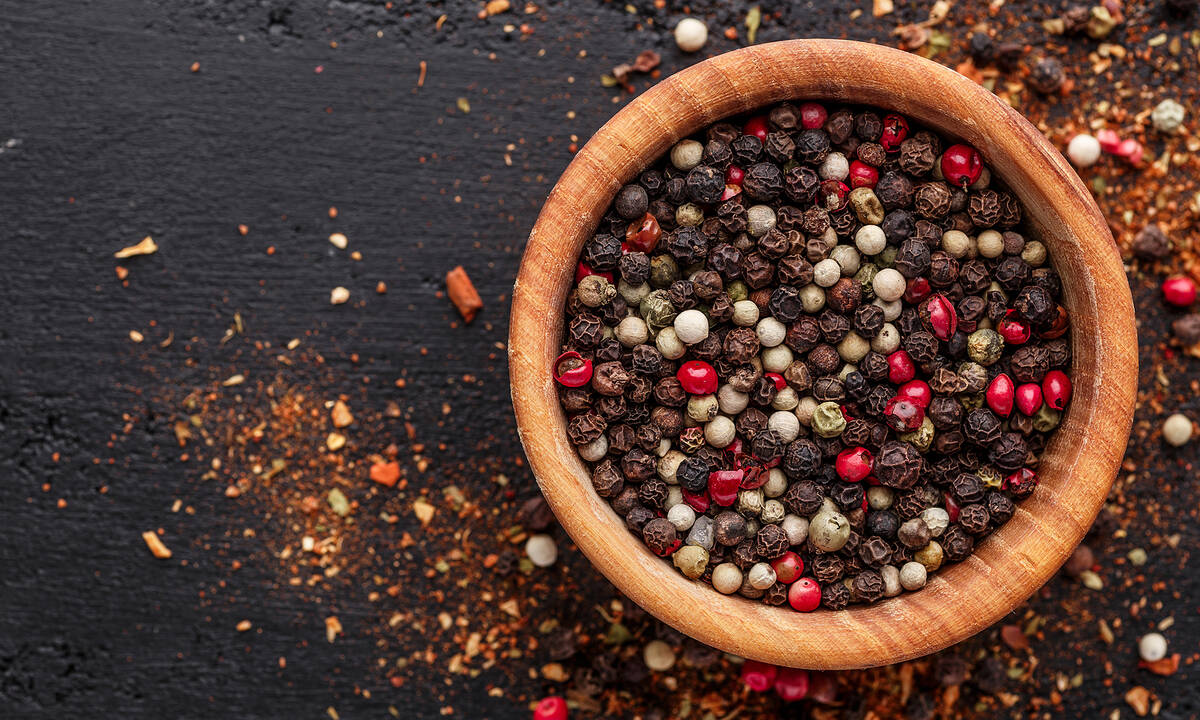Tips για μαμάδες: 5+1 εναλλακτικές χρήσεις του πιπεριού