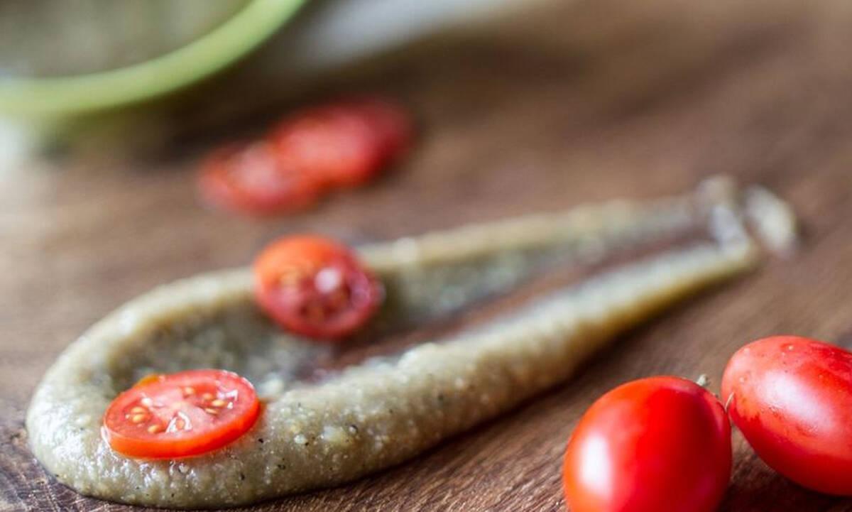 Η συνταγή για τον πιο νόστιμο πουρέ μελιτζάνας