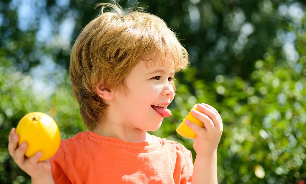 Πέντε πειράματα με λεμόνια που θα ενθουσιάσουν τα παιδιά