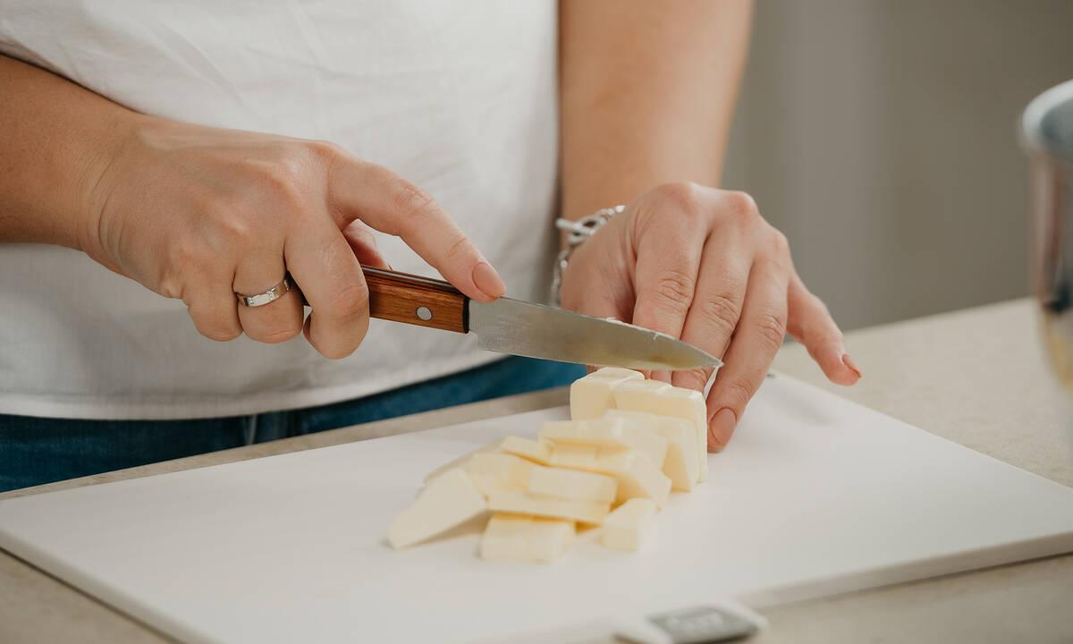 Tips για μαμάδες: Έξι τρόποι να χρησιμοποιήσετε το βούτυρο εκτός κουζίνας