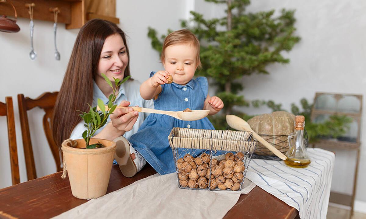 Φυτικές στανόλες και στερόλες: Γιατί είναι σημαντικές στη διατροφή μας;