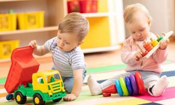 Πώς θα διαλέξουμε βρεφονηπιακό σταθμό για το παιδί;