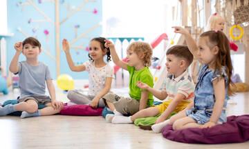 Παιδικός σταθμός: Πώς συμβάλλει στην κοινωνικοποίηση του παιδιού;