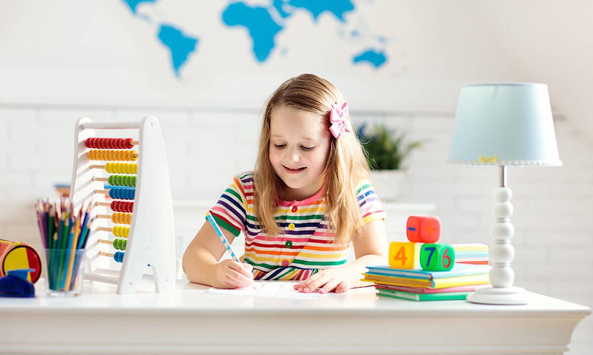 Back to school: Ετοιμάζοντας το παιδικό δωμάτιο για τη νέα σχολική χρονιά