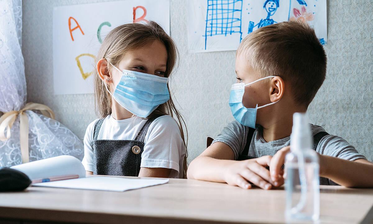 Τι συμβουλεύει το CDC για την επιστροφή στο σχολείο;
