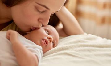 Νεογέννητο μωρό: Τι να προσέξετε τις πρώτες εβδομάδες στο σπίτι