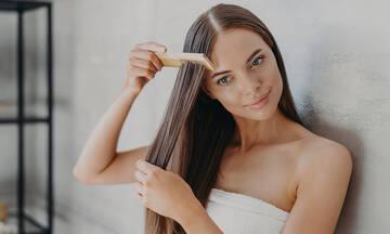 Tips για μαμάδες: Σπιτικές μάσκες για μαλλιά που φριζάρουν