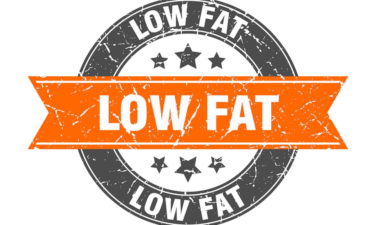 Τροφές με χαμηλά λιπαρά: Ποιες πρέπει να αποφεύγετε και γιατί (εικόνες)