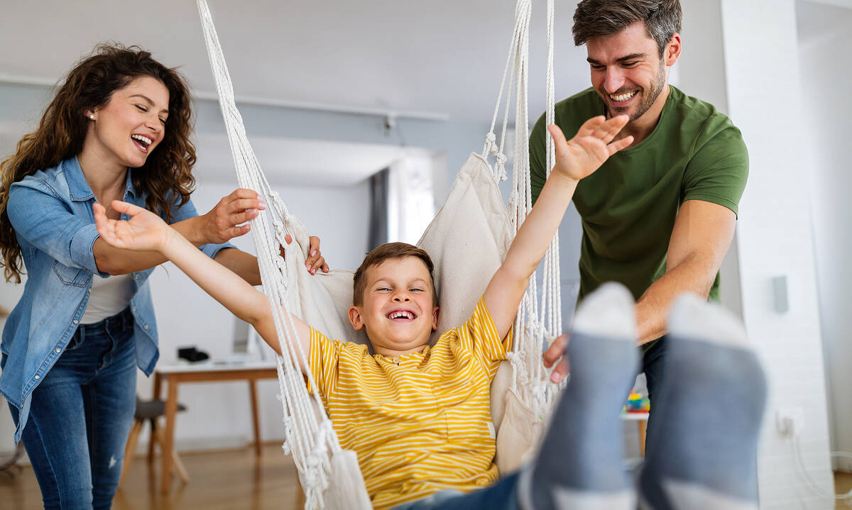 Οικογένεια: Πώς βοηθά τα παιδιά να αναπτύξουν τις κοινωνικές τους δεξιότητες