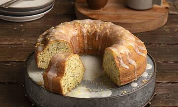 Σπιτικό ψωμί με κολοκυθάκια - Αφράτο και πεντανόστιμο