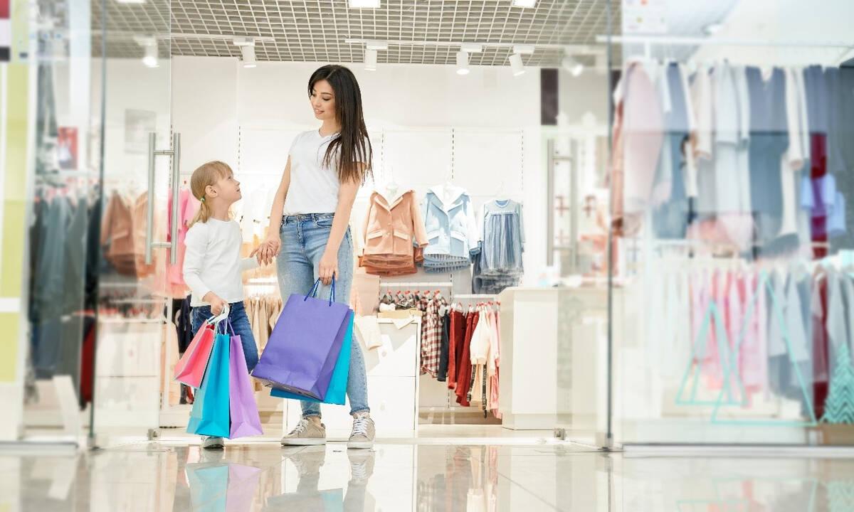 Back to school ρούχα, παπούτσια, σχολικά: Αυτή είναι η λύση για τα ψώνια της χρονιάς!