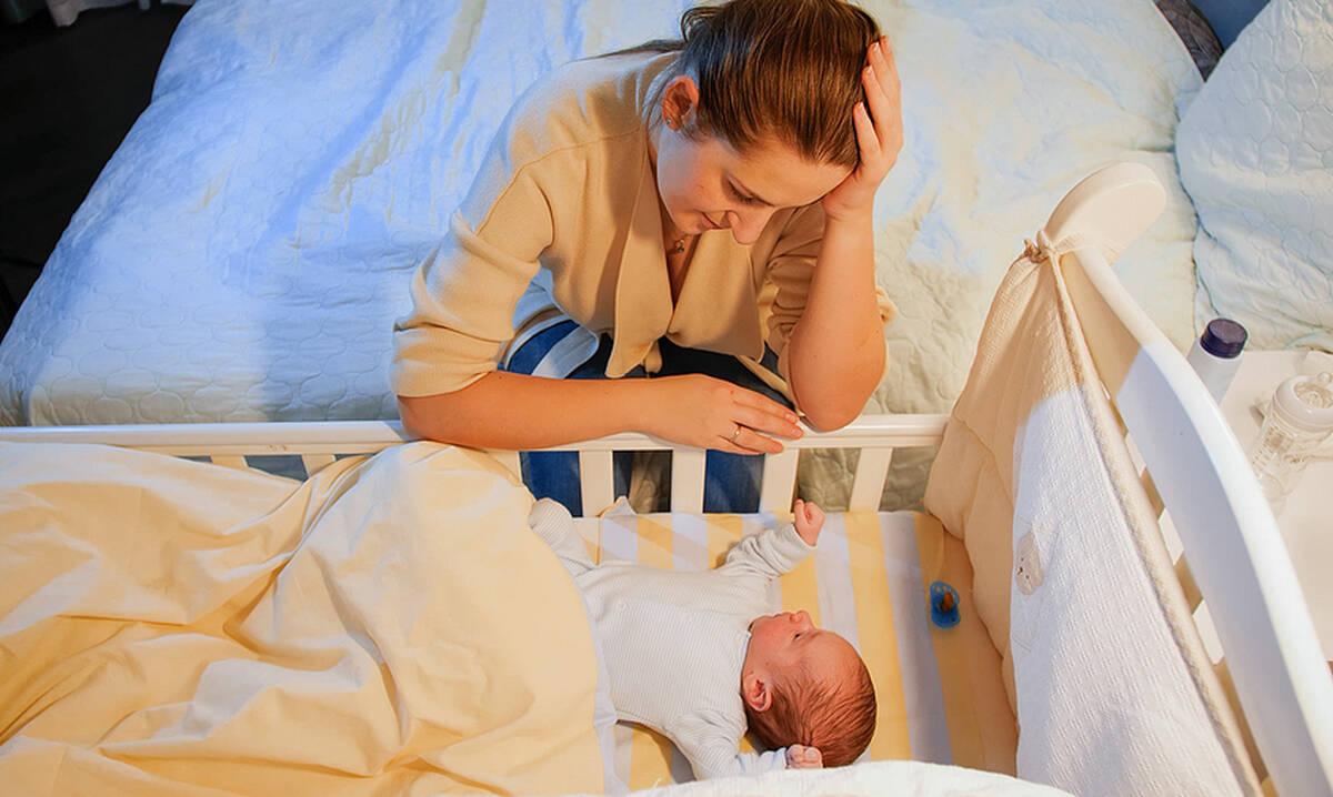 Μαμά με νεογέννητο; Σε βλέπω, σε νιώθω και έχω κάτι να σου πω
