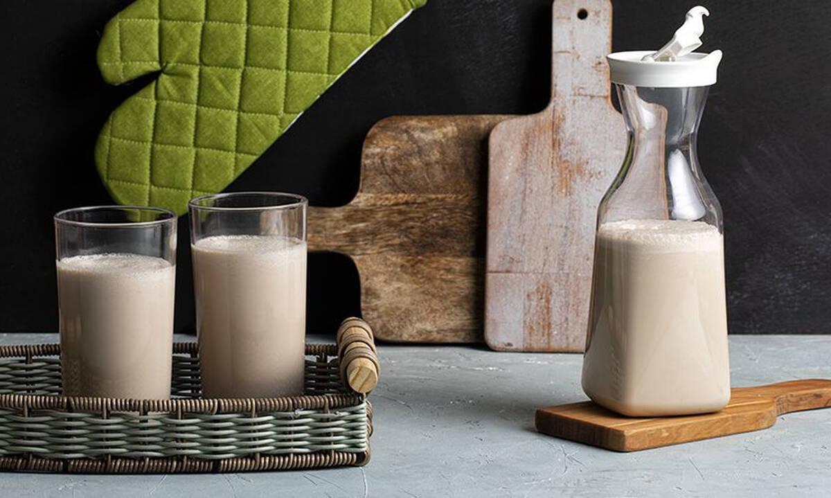 Boost protein shake για μαμάδες που θέλουν ενέργεια και μάλιστα γρήγορα