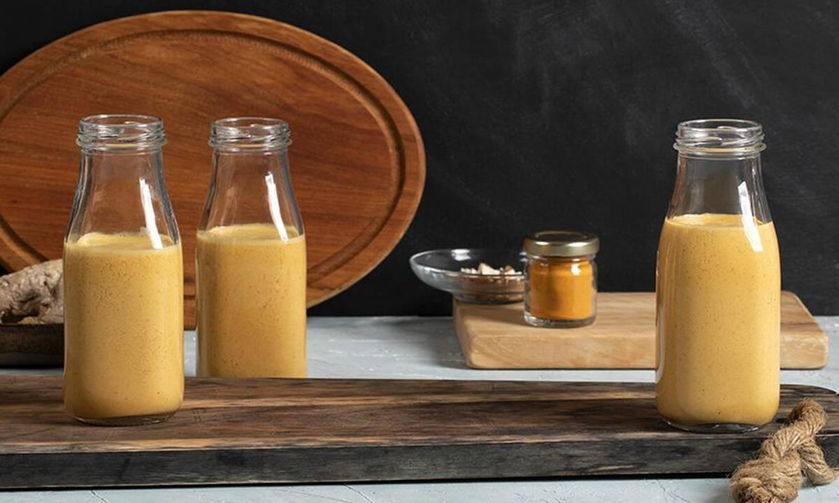 Goodness protein shake για να ενισχύσετε το ανοσοποιητικό σας