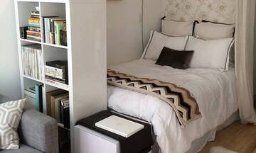 Φοιτητικό σπίτι: 7 deco trends για να δημιουργήσεις τον δικό σου cozy παράδεισο