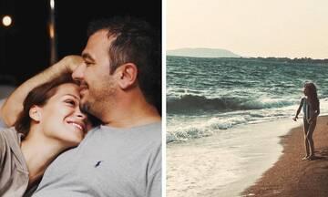 Αντώνης Ρέμος: Μοναδική η νέα φωτογραφία με την κόρη του