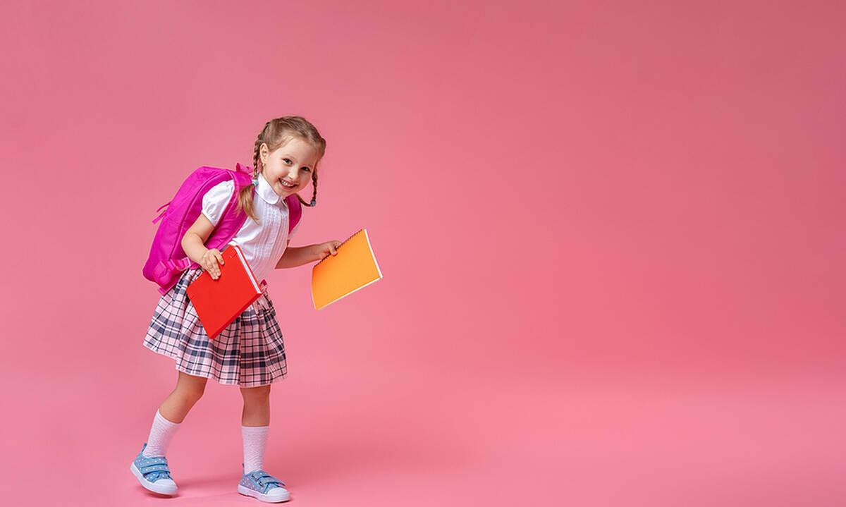 Νέα σχολική χρονιά: Και οι μαμάδες… ξανά σε τάξη!