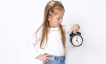 Χτενίσματα του ενός λεπτού για το σχολείο (βίντεο)