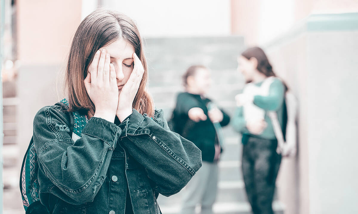 Η κόρη του έκανε bullying σε συμμαθήτριά της και αυτή ήταν η τιμωρία της