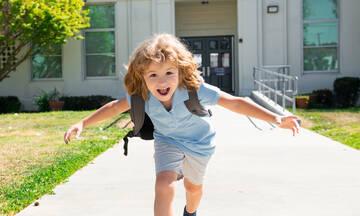 Back το school: Tips προετοιμασίας για γονείς και παιδιά
