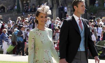 Η Pippa Middleton έχει γενέθλια και δεν φαντάζεσαι πόσα κεράκια σβήνει