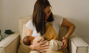 Έρευνα: Το βάρος της μητέρας πριν την εγκυμοσύνη επηρεάζει τον θηλασμό