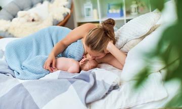 Οι δύο ορμόνες από τις οποίες εξαρτάται η ποσότητα μητρικού γάλακτος