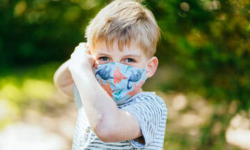 Πέντε συνήθειες που θα βοηθήσουν τα παιδιά να παραμείνουν υγιή στο σχολείο