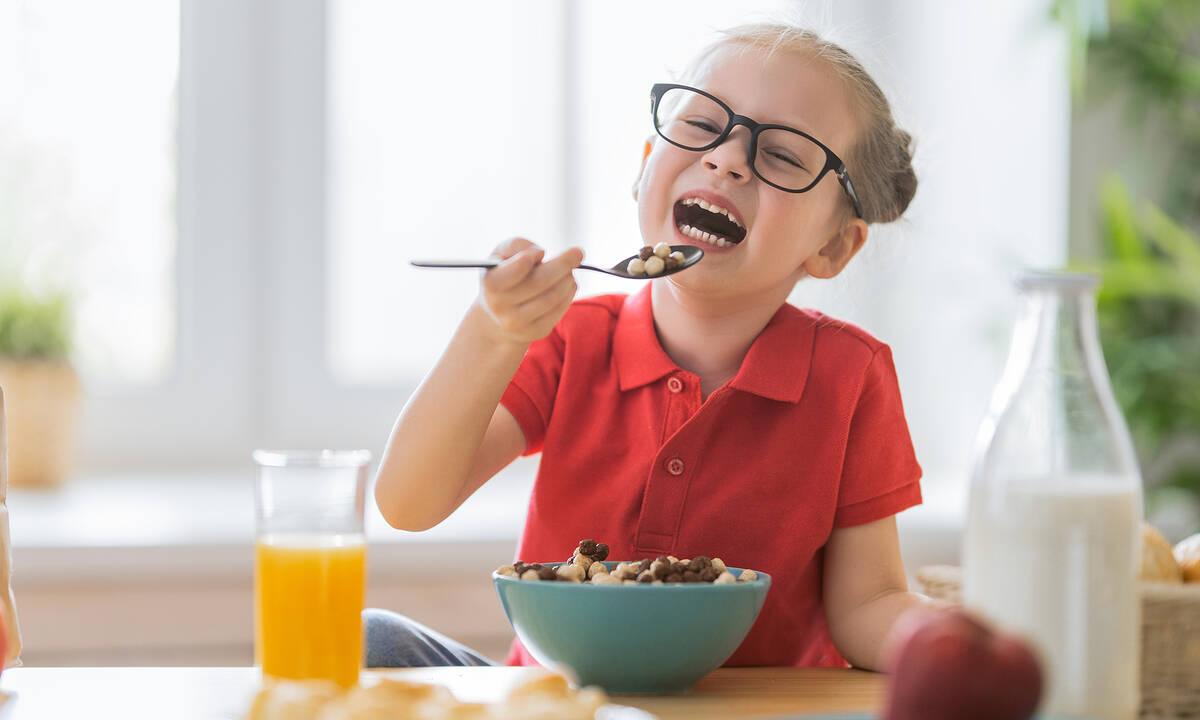 Back to school: Προτάσεις για δυναμωτικό πρωινό πριν το σχολείο