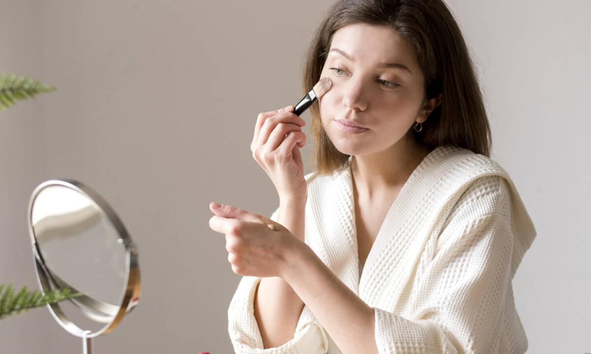 Ώρα για make up! 10 foundation για τέλεια κάλυψη
