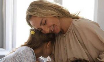 Ρούλα Ρέβη: Γιατί θέλει να γίνει η κόρη της σαν τη γάτα της τη Σίσσυ