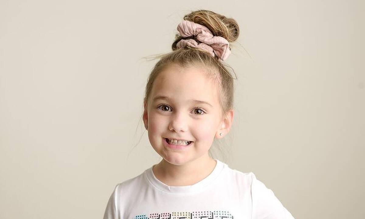Back to School: Φτιάξτε scrunchies αξιοποιώντας υφάσματα από παλιά ρούχα